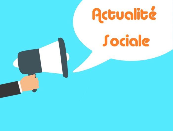 actualités sociales