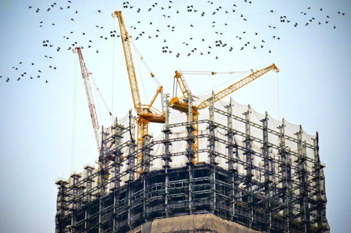 Société Civile Construction