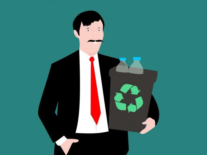 L'impact écologique en entreprise