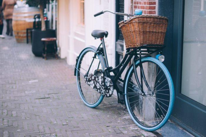 Venir travailler en entreprise en vélo