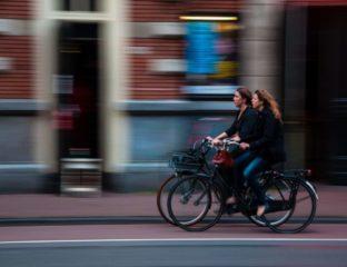 Et si on allait travailler en vélo ?