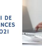 La loi de finances pour 2021