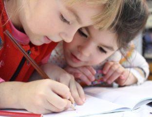 Activité partielle pour garde d'enfant