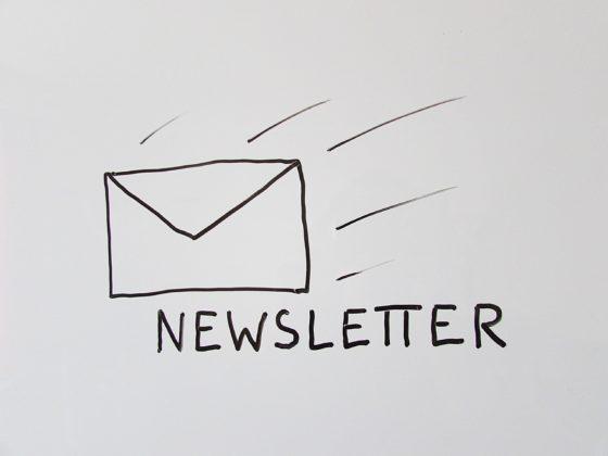 Comment utiliser les newsletters ?